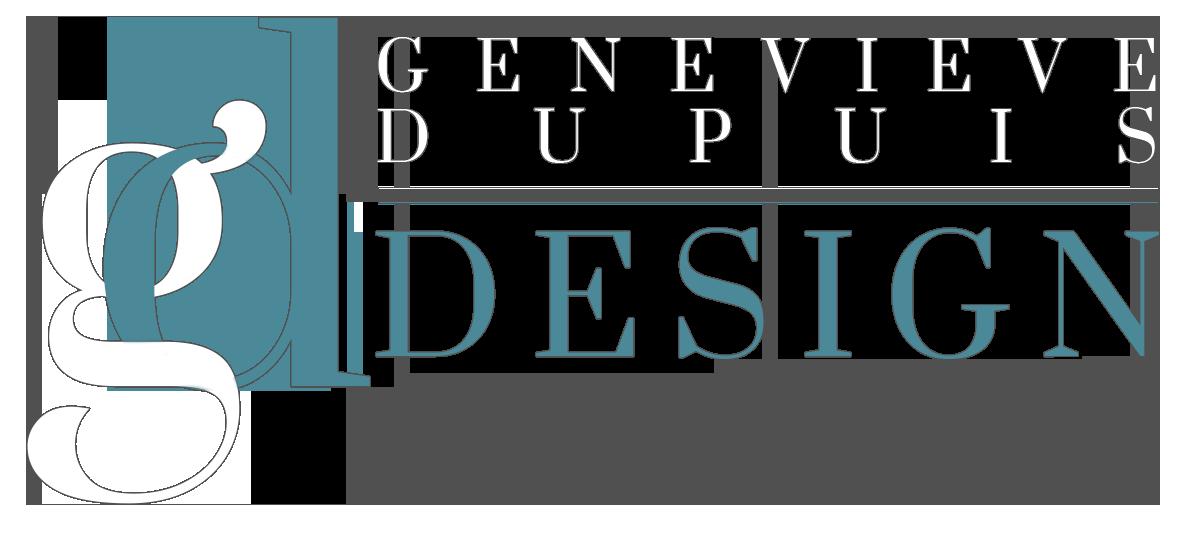 Genevieve Dupuis Design